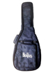 Picture of Beatles Gig Bag: The Beatles Drop T Guitar Case