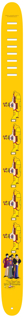 Picture of Beatles Guitar Strap: Yellow Submarine