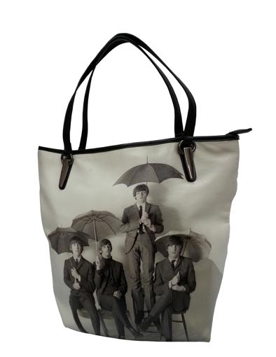 Picture of Beatles Designer Bag: Classic Umbrella Photo