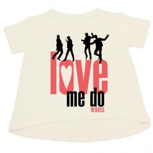 Picture of Beatles T-Shirt: Beatles Toddler Love Me Do