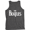 Picture of Beatles Adult T-Shirt: Drop-T Men's Tank Top