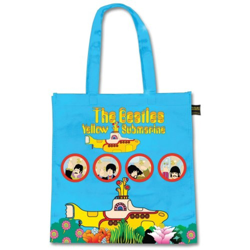 Picture of Beatles BAG: Yellow Submarine Reusable Shopper