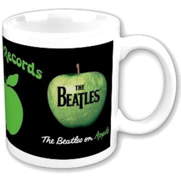 Picture of Beatles Mug: Beatles on Apple