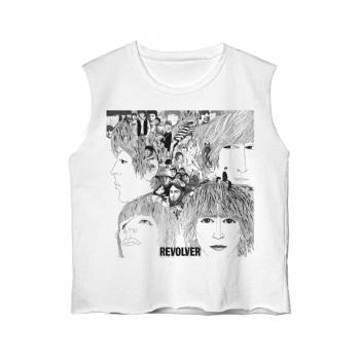 Picture of Beatles Jr's T-Shirt: Revolver Tank