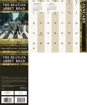 Picture of Beatles Planner: Abbey Road 2016 Planner & Pen