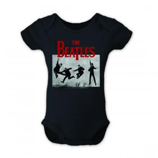 Picture of Beatles Onesie's: Twist and Shout Baby