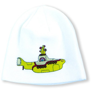 Picture of Beatles Beanie: White Yellow Submarine