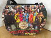 Picture of Beatles Original Record Purse:The Beatles - Sgt. Pepper's Lonely Hearts