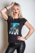 Picture of Beatles T-Shirt: Abbey Road UK IMPORT