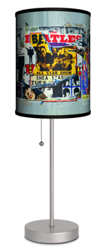 Picture of Beatles Lamp & Shades: Beatles Anthology
