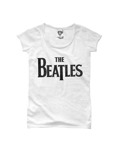 Picture of Beatles Jr's T-Shirt: Drop T Amplified