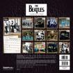 Picture of Beatles Calendar: 2017 Wall Calendar  (Bilingual FRE)
