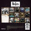 Picture of Beatles Calendar: 2017 Wall Calendar (English)