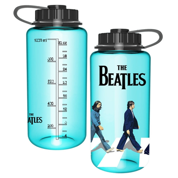 Picture of Beatles Drinkware: Abbey Road Tritan Water Bottle