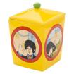 Picture of Beatles Cookie Jar: The Beatles Yellow Submarine Cookie Jar
