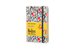 Picture of Beatles Notebook: The Beatles All You Need is Love Ruled Notebook (Molekine)