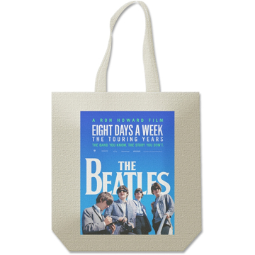 Picture of Beatles Bag: Eight Days a Week Movie Handy Tote