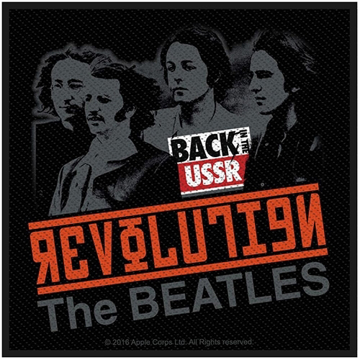 Picture of Beatles Patches: Revolution Patch