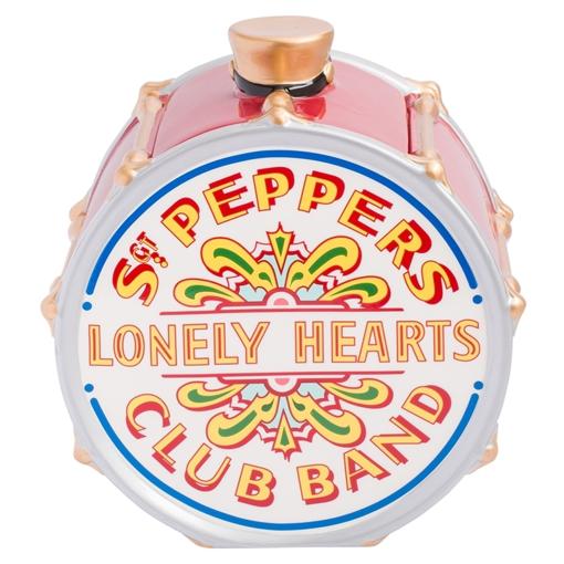 Picture of Beatles Cookie Jar: The Beatles Sgt Pepper's Ceramic Cookie Jar