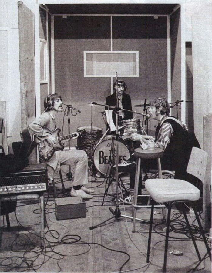 The Beatles - A Day in The Life: April 21, 1967