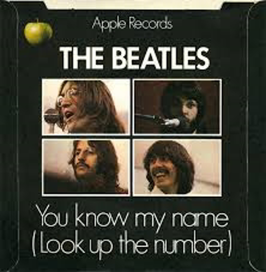 The Beatles - A Day in The Life: June 7, 1967