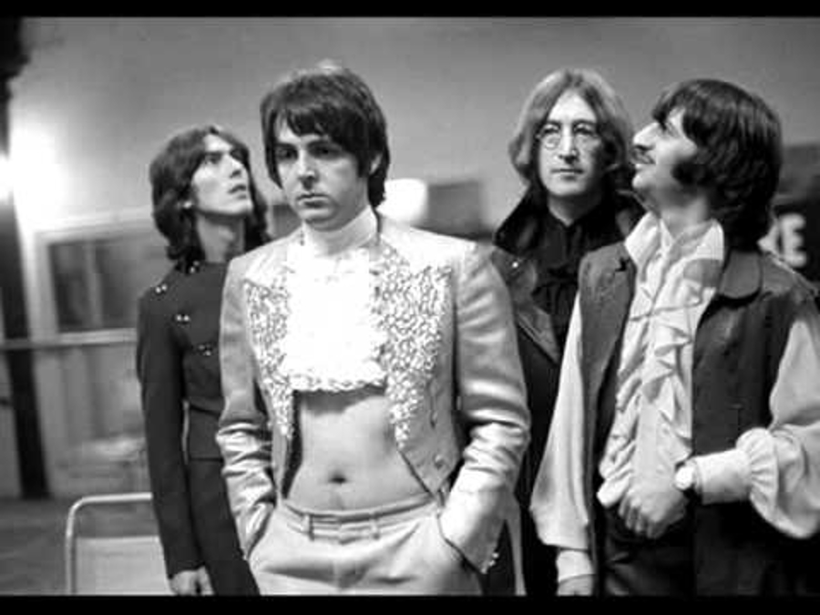 The Beatles - A Day in The Life: June 9, 1967