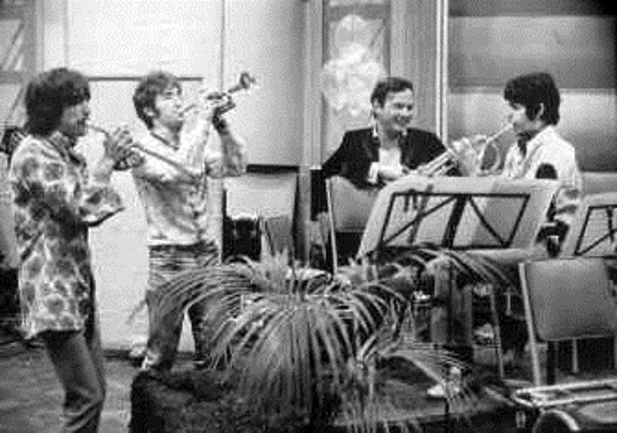 The Beatles - A Day in The Life: June 26, 1967