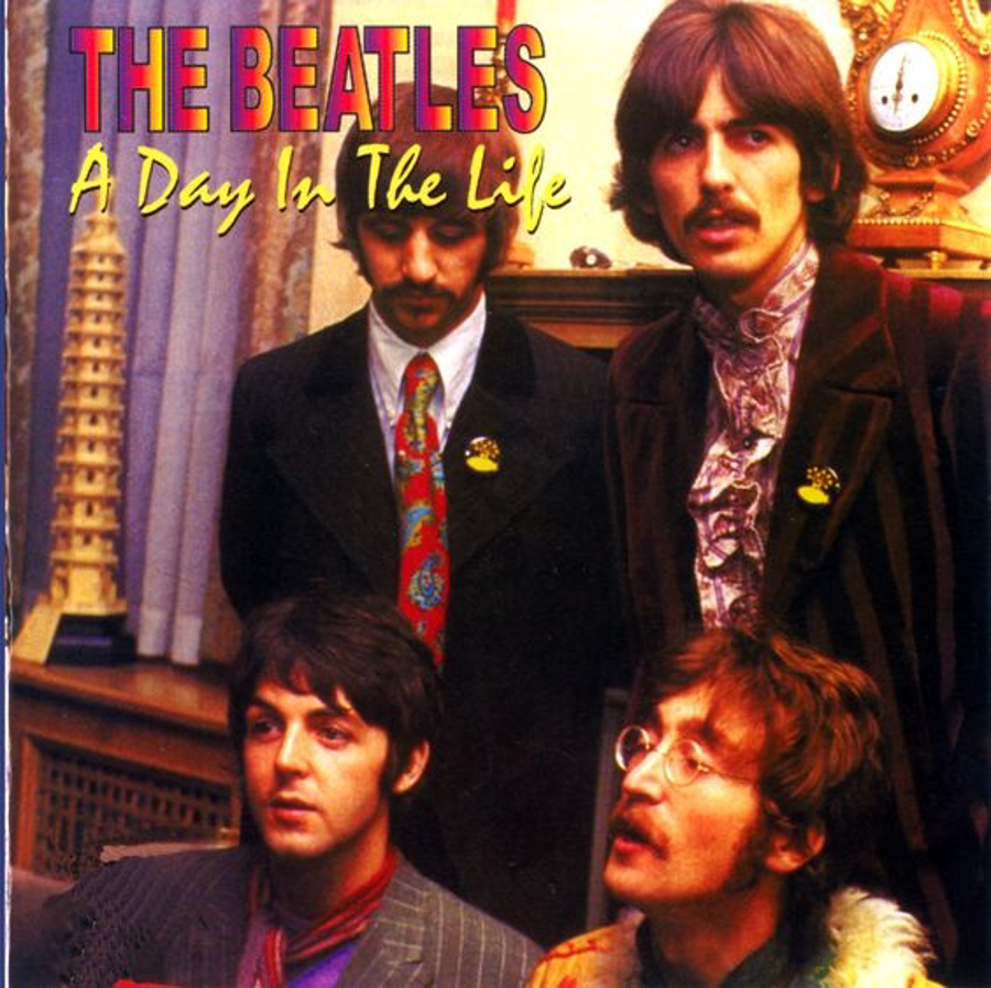 The Beatles - A Day in The Life: June 30, 1967