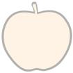Picture of Beatles Adult T-Shirt: DropT Logo & Apple