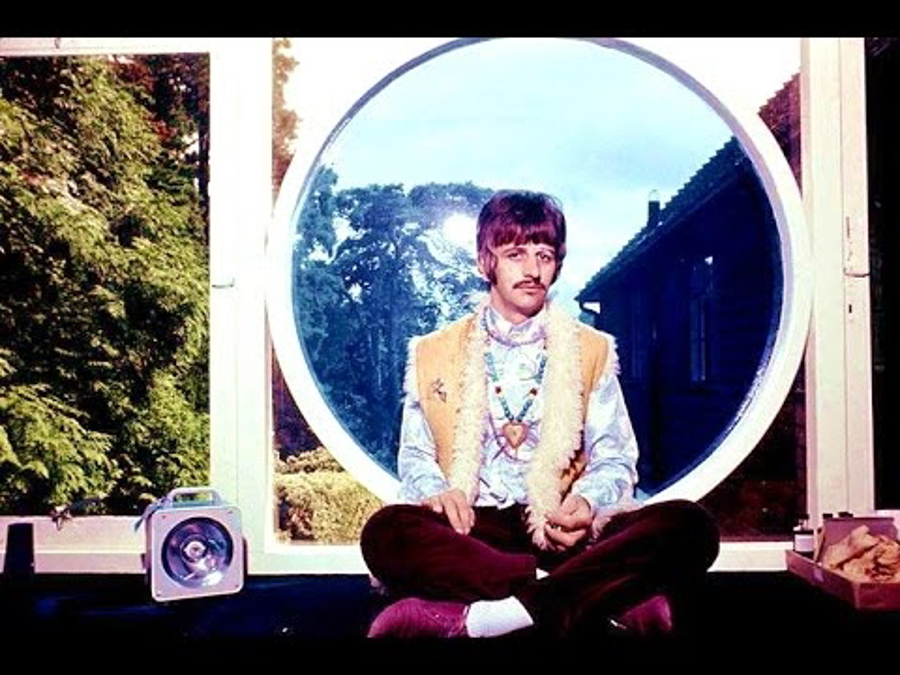 The Beatles - A Day in The Life: August 17, 1967
