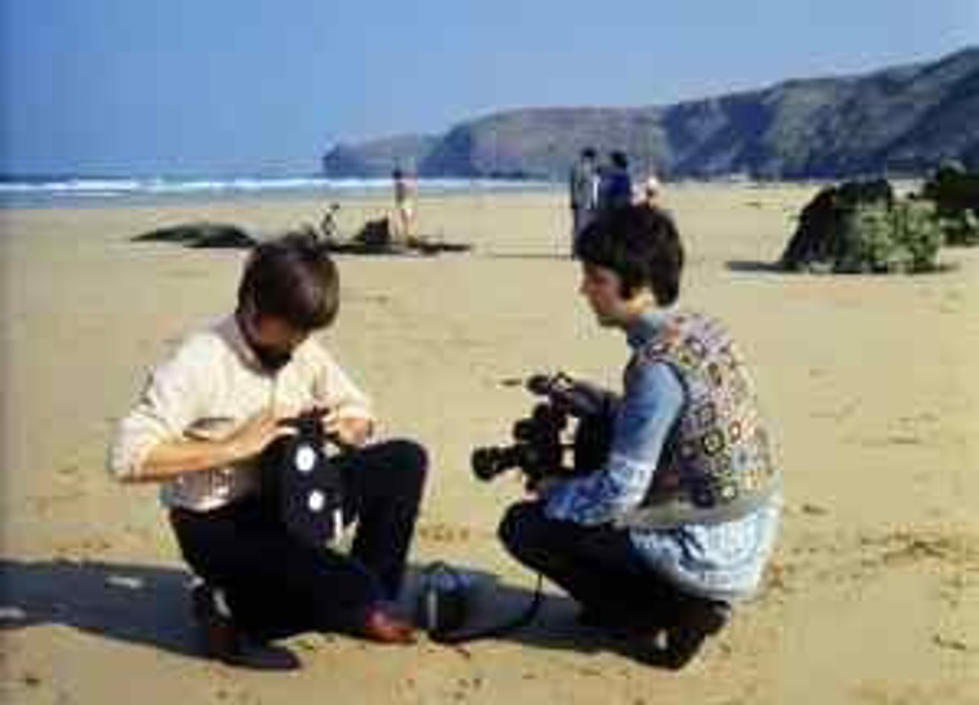 The Beatles - A Day in The Life: September 14, 1967