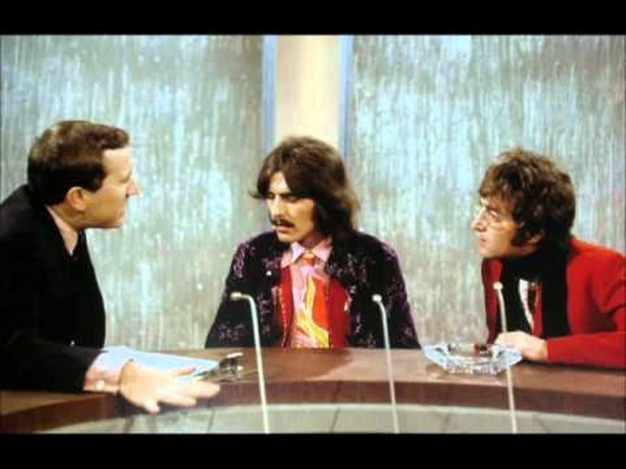 The Beatles - A Day in The Life: October 4, 1967