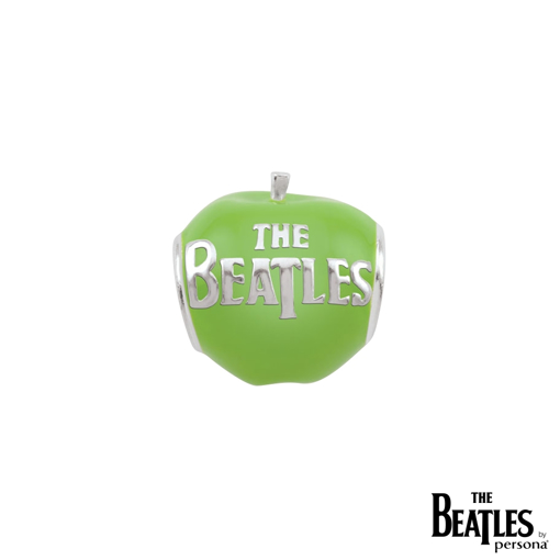 Picture of Beatles Jewelry: Beatles Charms  -  Apple Records Drop T Logo