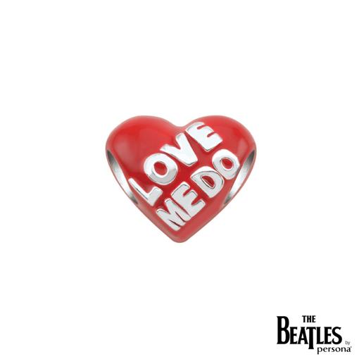 Drum Love The Beatles Pin Badge