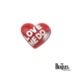 Picture of Beatles Jewelry: Beatles Charms  -  Love Me Do