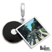 Picture of Beatles Jewelry: Beatles Charms  -  Abbey Road Album Cover Charm