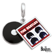 Picture of Beatles Jewelry: Beatles Charms  -  A Hard Day's Night Album Cover Charm