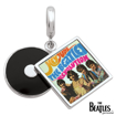 Picture of Beatles Jewelry: Beatles Charms  - Hey Jude Single Cover Charm