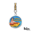 Picture of Beatles Jewelry: Beatles Charms  - We All Live In A Yellow Submarine Charm