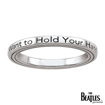 Picture of Beatles Jewelry: Beatles Ring - I Want to Hold Your Hand