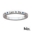 Picture of Beatles Jewelry: Beatles Ring - Let it Be