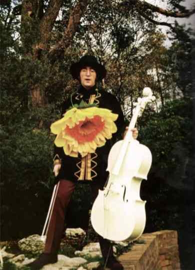 The Beatles - A Day in The Life: November 3, 1967
