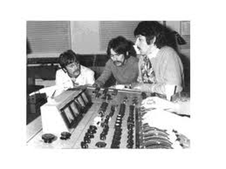 The Beatles - A Day in The Life: November 7, 1967