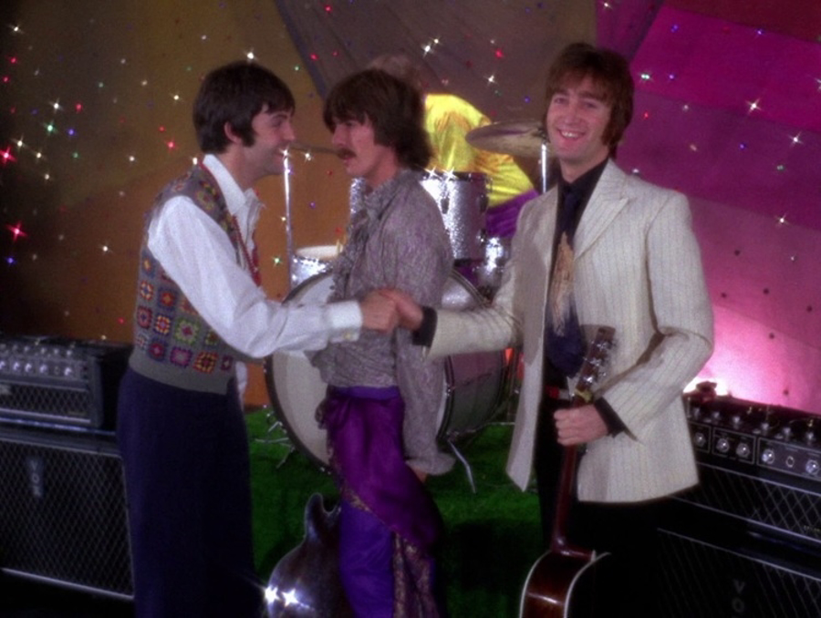 The Beatles - A Day in The Life: November 10, 1967