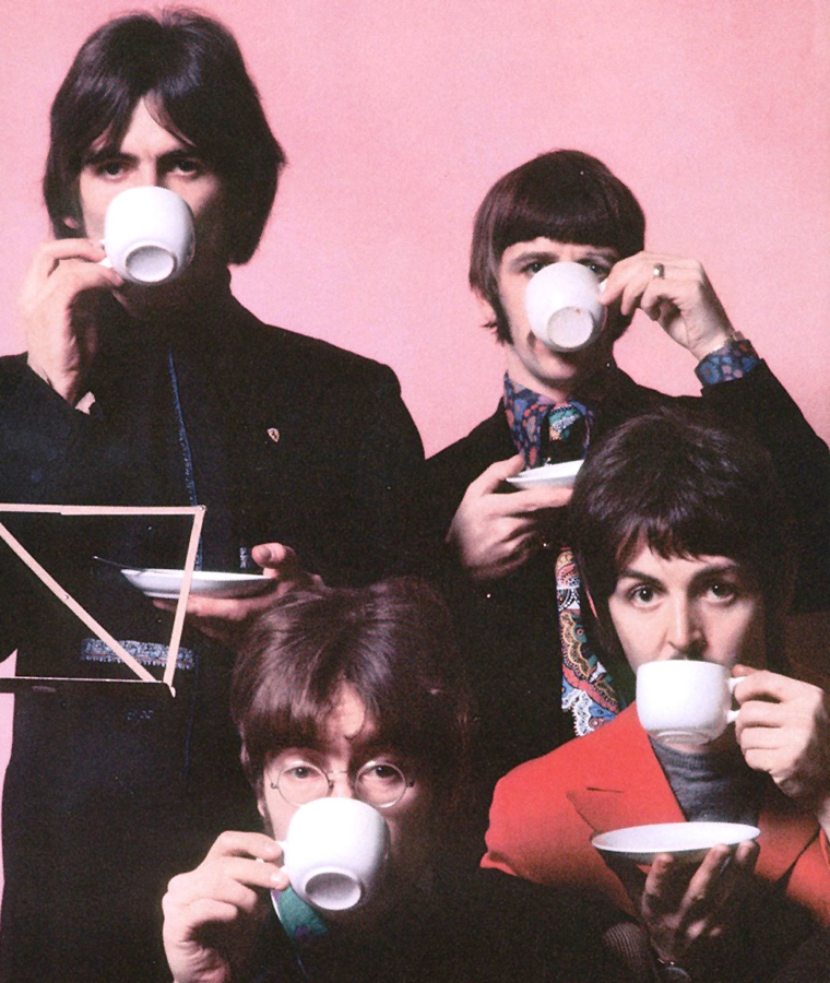 The Beatles - A Day in The Life: November 28, 1967