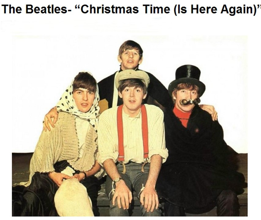 The Beatles - A Day in The Life: December 15, 1967