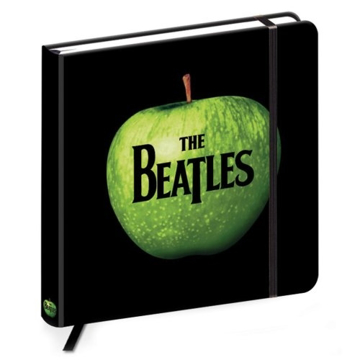 Picture of Beatles Notebook: The Beatles Apple Notebook