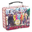 Picture of Beatles Lunch Box:  Sgt. Pepper's Album Cover