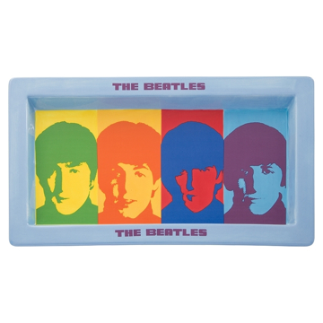 Picture of Beatles Platter: The Beatles 16 in. Ceramic Serving Platter