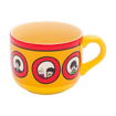 Picture of Beatles Soup Mug: The Beatles Yellow Submarine 20 oz Soup Mug